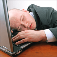 Could letting your employees nap at work be beneficial for your company?