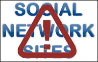 Social networking seen as a major risk to personal and corporate security