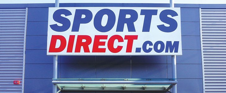 Sports Direct issues surprise profit warning after poor Christmas sales
