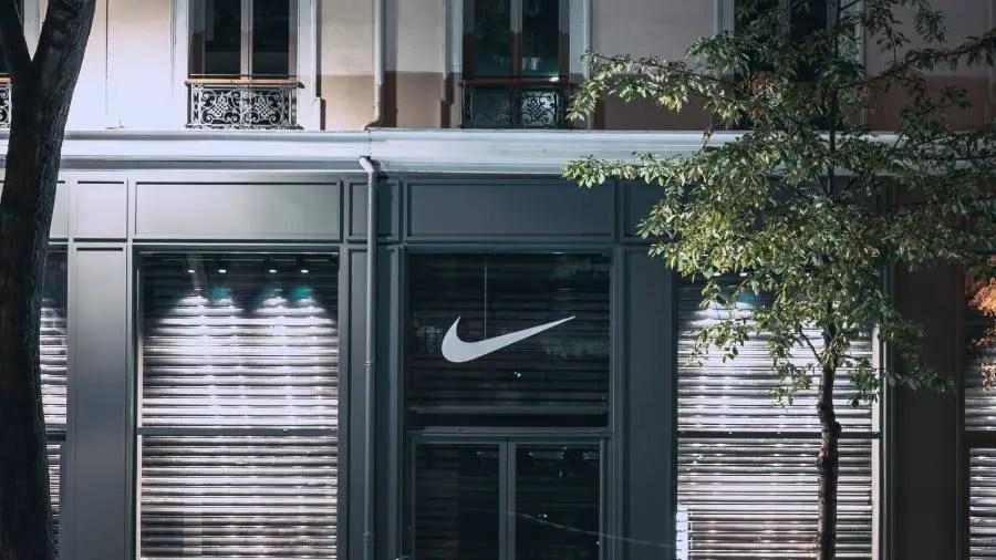 Nike HQ staff receive one week break to support wellbeing