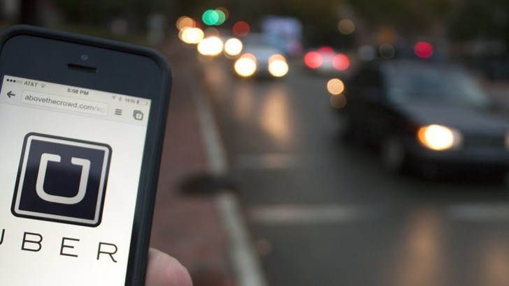 Uber drivers await verdict on employment status