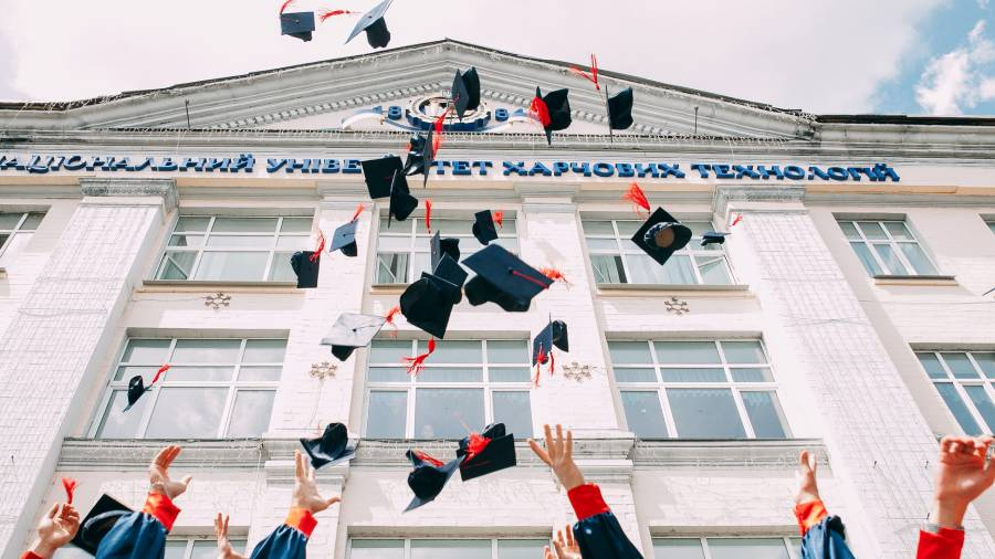 Uptake of graduate recruits has increased compared to 2020