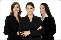 Female quotas for Britain's boardrooms?