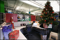 UK SMEs cut the cost of Christmas