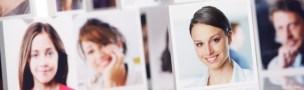 HR management, professional recruitment