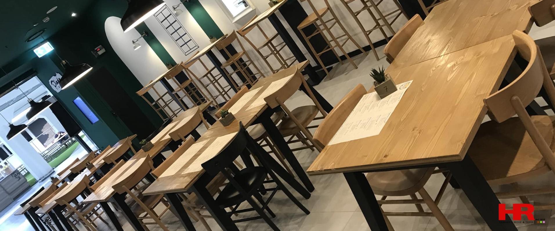 Sedie tavoli ristorante in vendita in arredamento e casalinghi: Hr Sedie E Tavoli