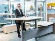 hali Büromöbel: Die Zukunft im Chefbüro beginnt jetzt