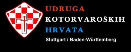 Udruga Kotorvaroskih Hrvata Stuttgart