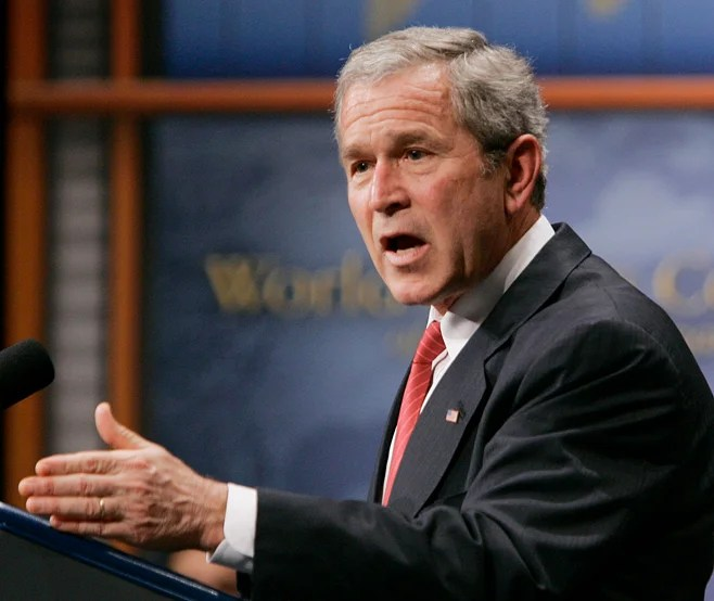 United States: Investigate Bush, Other Top Officials for Torture | Human Rights Watch