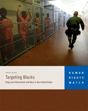 Targeting Blacks | Human Rights Watch