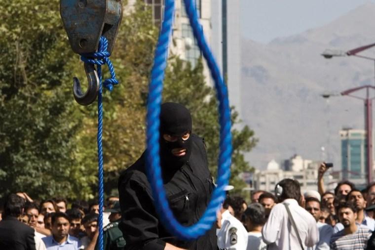 An Assessment of Iran's New Penal Code   HRW