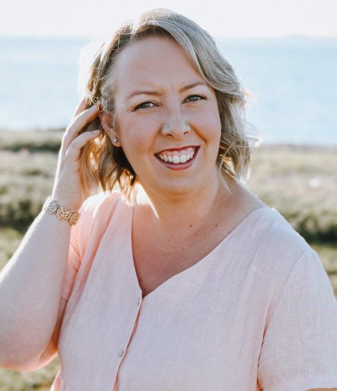 Chantel Wellman - HR Consultant