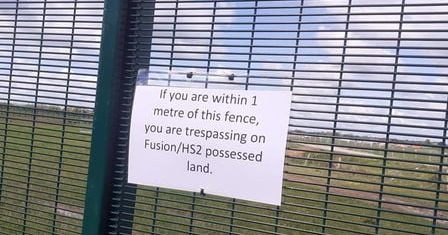 The latest piece of HS2 insanity | Blog Post