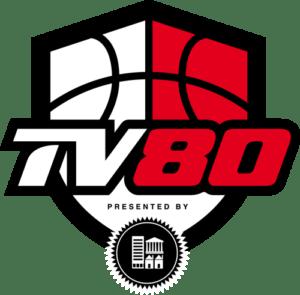 TV80 Shield Logo