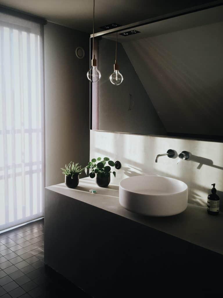 Badkamer inspiratie 7 tips om je badkamer een nieuwe look