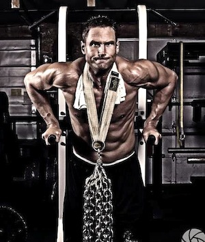 """""""There Are Giants At The Gym"""" – Great Article On HSB's Own 7 Foot Bodybuilder"""