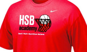 Hard Work, Sacrifice, Believe!  HSB Academy To Launch New Clothing Line