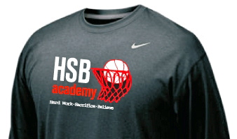 Deadline Extension: Last Call For HSB Academy Gear Orders!