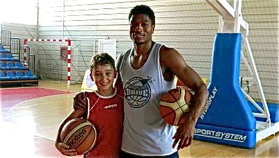 Breaking News – Coach 2 P's Named EuroBasket Player Of The Week!