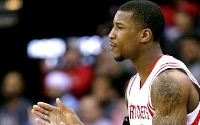 Third Time's A Charm:  NBA's Thomas Robinson Could Be Off Seasons Big Winner!