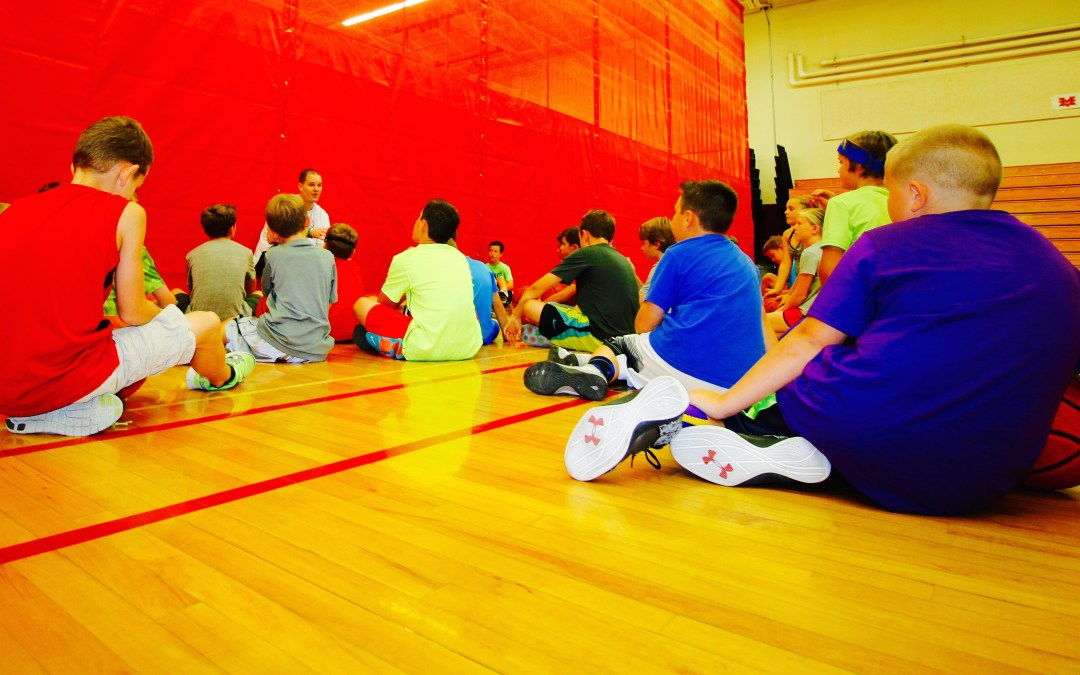 HSB Holiday Basketball Camps Now Open For Registration!