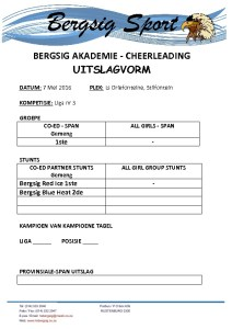 thumbnail of BS010Ch – Uitslagvorm Cheerleading 7 Mei 2016