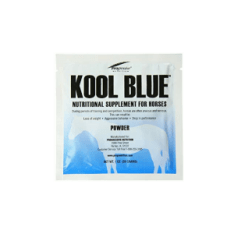 Kool Blue™Powder