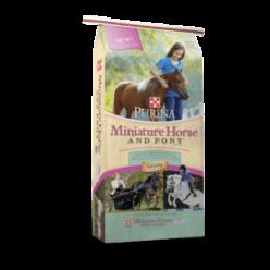 Purina Miniature Horse and Pony