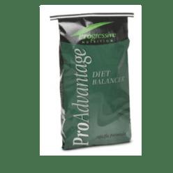 ProAdvantage Alfalfa Formula Diet Balancer 50 lb. bag
