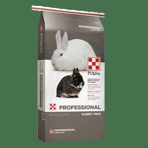 Purina Rabbit Professional