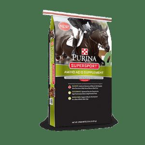 Purina SuperSport™ Amino Acid Equine Supplement