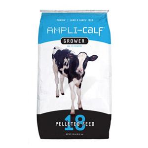 Purina® AMPLI-Calf® Grower 18