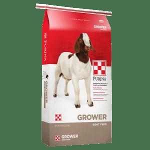 Purina Goat Grower