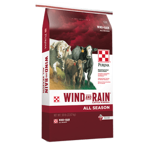 Purina Wind and Rain All Season