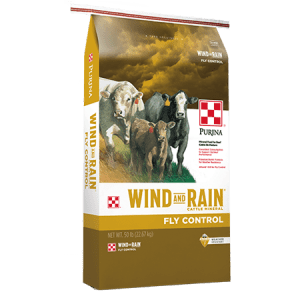 Wind and Rain Fly Control