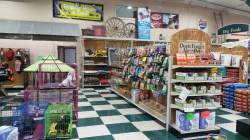 pet supply products