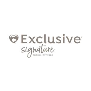 Exclusive Signature Pet Food