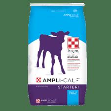Purina AMPLI-CALF Starter 22