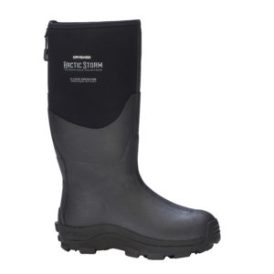 DryShod Arctic Storm Mens Winter Boot