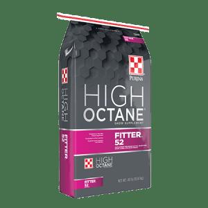 Purina High Octane Fitter 52