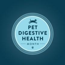 Pet Digestive Month