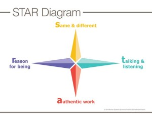 STAR Diagram