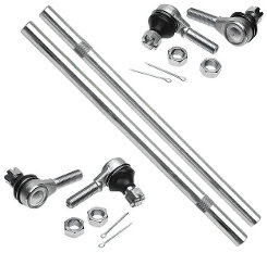 Yamaha Tie Rod Ends Kit 12mm