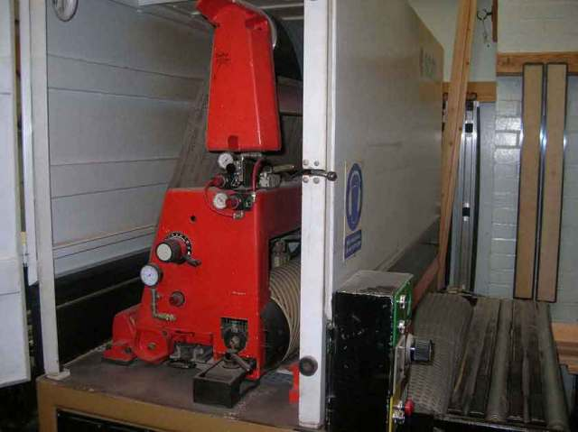 Used Woodworking Machinery, Merseyside, Cheshire | R J Woodworking