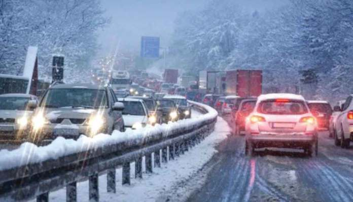 9 Safety Checks to Prepare Your Car for a Winter Road Trip