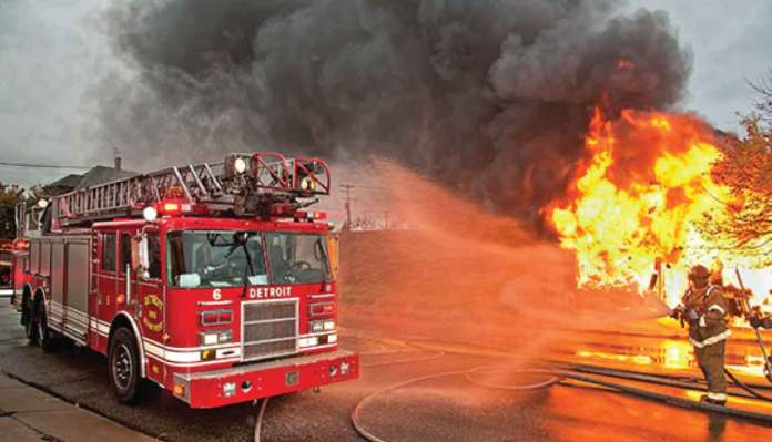 General Fire Safety Considerations