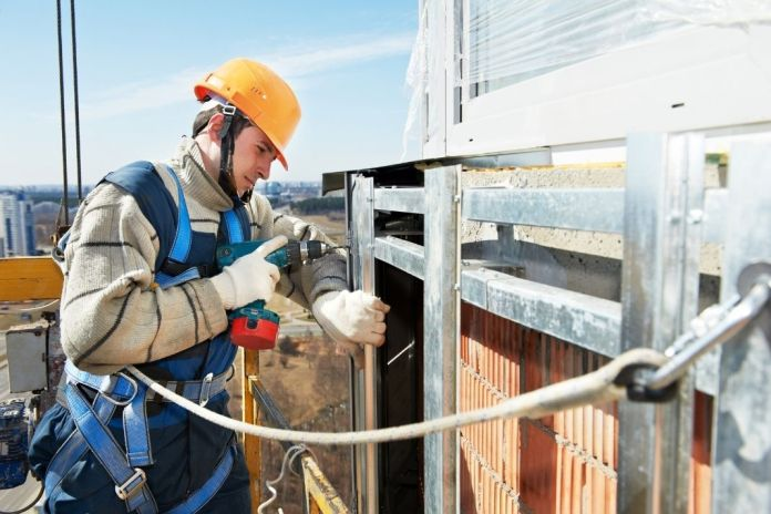 Guidance On Undertaking A Work At Height Risk Assessment