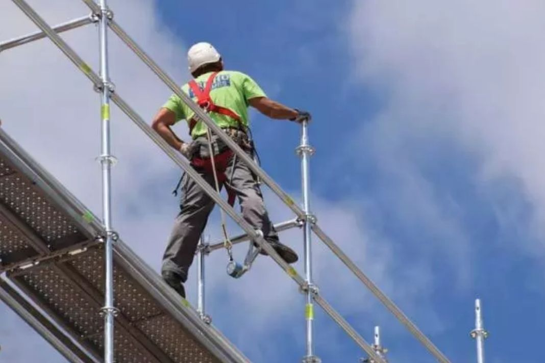 How to Know if you Chose the Right Scaffolding Equipment