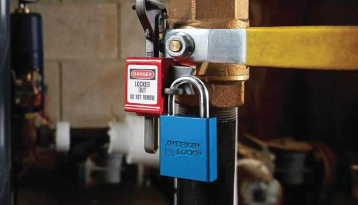 Lockout Tagout Compliance and Legal Requirements