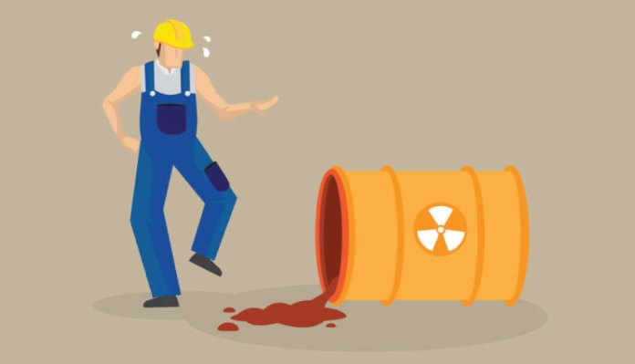 Things To Consider In Assessing Health Risks Of Chemicals